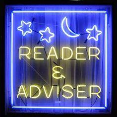 Fortune Teller Neon Sign -