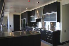 #Kitchen at the #StJamesPlace Project, London.