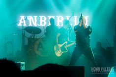 Anberlin at Bazooka Rocks Fest