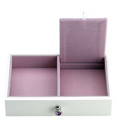Secret Princess Jewelry Box