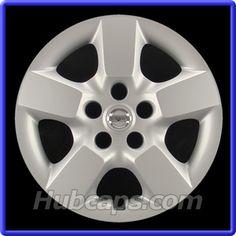 Nissan Rogue Hub Caps, Center Caps & Wheel Covers - Hubcaps.com #Nissan #NissanRogue #Rogue #HubCaps #HubCap #WheelCovers #WheelCover