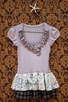 REVIVAL Country Girl shirt
