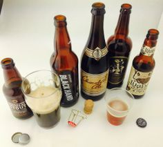 10 chocolate beers to share with your sweetie - DRAFT Magazine