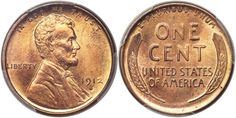 1912 S Lincoln Cent MS66 Red PCGS CAC sold for $14,100 at the Heritage Auctions Central States U.S. Coins Signature Sale in Schaumburg, Illinois, April 26-30, 2017...Better date Lincoln Cents continue to attract buyers, especially if they are nice, problem-free coins at a fair price. Red and Brown and Red coins are very popular, especially when they are early San Francisco or Denver coins. This week the 1912 S in MS65 Red is higher at $1,450 Market; the MS66 is currently at $10,250.... Schaumburg Illinois, Central States, Coin Market, Key Dates, Fair Price, April 26, Half Dollar, Coin Collecting, Lincoln