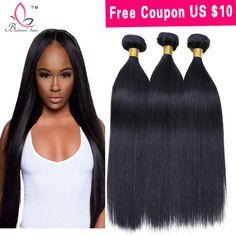 $16.26 (Buy here: https://alitems.com/g/1e8d114494ebda23ff8b16525dc3e8/?i=5&ulp=https%3A%2F%2Fwww.aliexpress.com%2Fitem%2F7A-Indian-Virgin-Hair-Straight-Human-Hair-Extensions-Straight-Hair-Weave-Bundles-3pcs-Unprocessed-Indian-Straight%2F32703104788.html ) 7A Indian Virgin Hair Straight 3 bundles lot Virgin Straight human Hair Weave Bundles Unprocessed Indian Straight Hair bundles for just $16.26