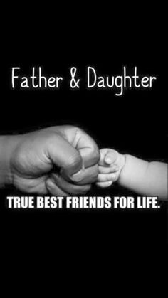Missing My Daughter, Love Your Daughter Quotes, Daddy Daughter Funny, Funny Father Daughter Quotes, Father And Daughter Love, Funny Dad Quotes, My Baby Girl Quotes, Beautiful Daughter Quotes, Me And My Dad