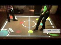 15 pieces of Interactive floor Games for kids