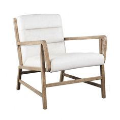 PILAR VINTAGE LEATHER CHAIR - Accent Chairs - Seating - Living - HD Buttercup Online – No Ordinary Furniture Store – Los Angeles & San Francisco