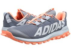 Brand New adidas Men's Vigor 6 TR Running Shoes Size 8