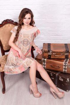 Каталог женской одежды - VISION FS - Вечерние платья, Коктейльные платья, Комбинезоны, Повседневные платья, Облегающие платья, Платья из шифона,недорогая одежда оптом и в розницу.