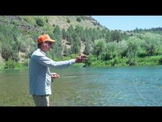How To Fly Fish With A Hopper/Dropper Rig - RIO Products