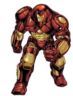Tony Stark IRON MAN by Carlo Pagulayan