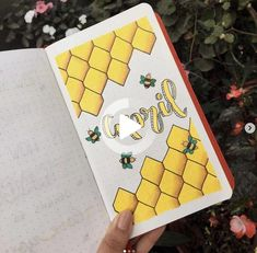 Are you looking for the best bullet journal ideas for April? You're in the right place. Here are the latest and best bullet journal covers for April. #bulletjournal #todolist