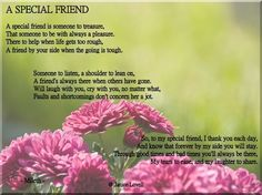 A Special Friend Photo by mileth02 | Photobucket