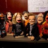 NBC'S COMMUNITY Characters To Be Immortalized As Puppets