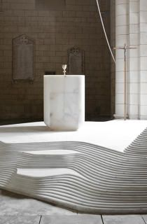 3 | The Most Beautiful Modern Church Altar We've Ever Seen [Slideshow] | Co.Design | business + innovation + design