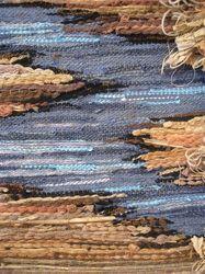 Tapestry Weaving Ideas on Pinterest