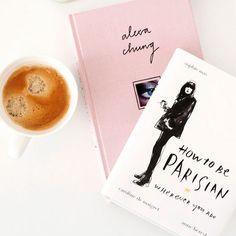 Nossos livros de Moda preferidos