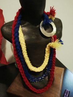 Tricolor venezolano diseños NG