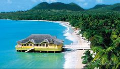 Sandals Halcyon Beach, St Lucia will be here in 1 month and 9 days!!!!
