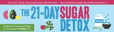 FAQs | The 21-Day Sugar Detox