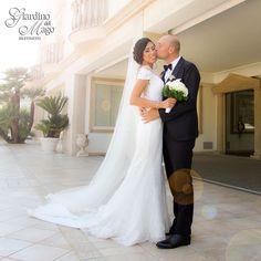 Giardino Del Mago Sala Ricevimenti - Google+   Just Married Giardino ...