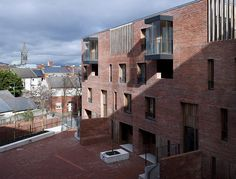 Gallery - Timberyard Social Housing / O'Donnell + Tuomey Architects - 10