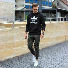 Adidas is back!!!