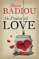 In Praise of Love by Alain Badiou
