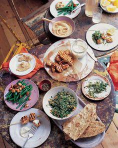Anjum Anand Indian food