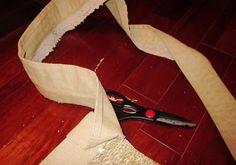The Murphy's: DIY Seagrass Headboard Seagrass Headboard, Room Ideas Bedroom, Sabbatical, Blogging, Diy, Bed Heads, Bricolage, Do It Yourself, Homemade