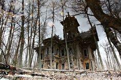 Haunted House, Boo!