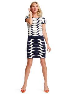 Sixties Tunic Dress