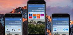 Te traemos 6 widgets para aprovechar al máximo iOS 10 - http://www.actualidadiphone.com/te-traemos-6-widgets-aprovechar-al-maximo-ios-10/