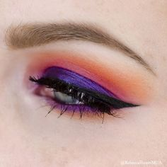Electric palette tutorial