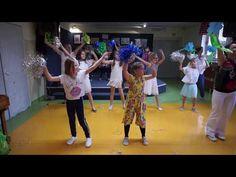 """Dzień Tańca z Klanzą - STO2 - ABBA """"Mamma Mia"""" - YouTube"""