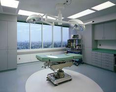 healthcare interior design   Medaesthetics