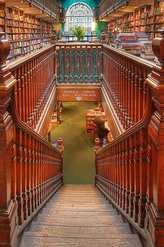 St. Marylebone Library in London, England--and I thought Trinity Library in Dublin was awesome...