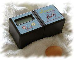 Digital egg monitor for Grumbach incubators BUDDY