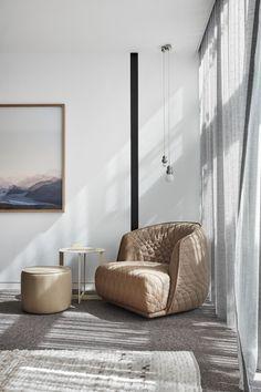 Australian Interior Design Awards - Hawthorn House by ADDARC