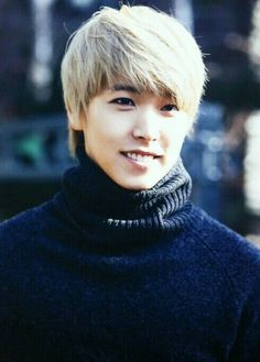 Sungmin - Super Junior