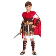 disfraz de gladiador romano - Buscar con Google                              …