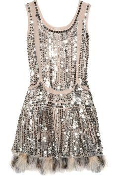 Sequin Dresses