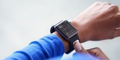 EKG reader is first ever Apple Watch accessory to win FDA clearance as a medical device http://ift.tt/2jzGXwm