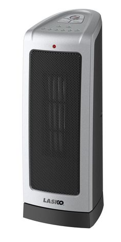 Lasko 5309 Electronic Oscillating Tower Heater *** More info could be found at the image url.