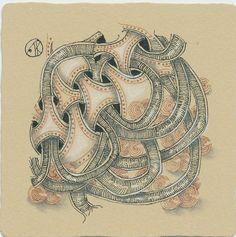 Umble, Y-ful Power, Printemps by Antonine Koval.