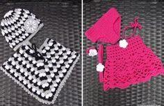 Kleren voor Baby Bron pop (met link naar gratis patronen) / clothes for Baby Bron doll (with link fo free patterns)