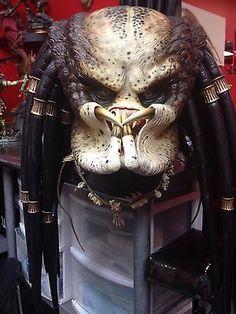 Lifesize-Predator-Mask-Alien-predator-1-1-Wearable