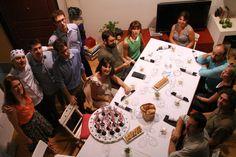 Gnammo, riscoprire la tavola attraverso il web (INTERVISTA)