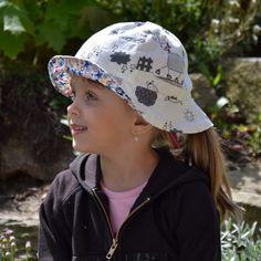 Kouzelný klobouček Bucket Hat, Fashion, Moda, Bob, La Mode, Fasion, Fashion Models, Trendy Fashion, Panama